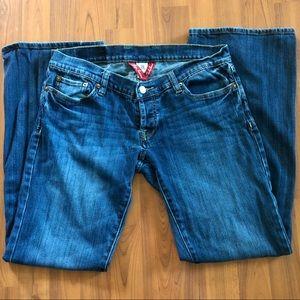 Lucky Brand Boot Cut Jeans